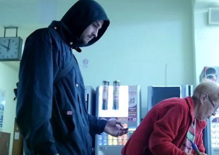 DYMER SUROVEC feat. DJ SPANK – Potopa