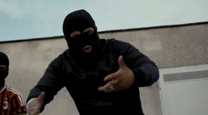PATER ft. OTIS – Hejt