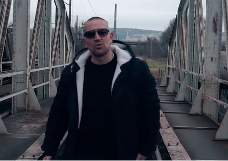 BOMBIC – Predsudky feat. EVO D'RACE