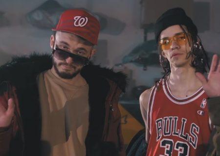 ZREBNY & FRLAJS – V pohode feat. RONIE