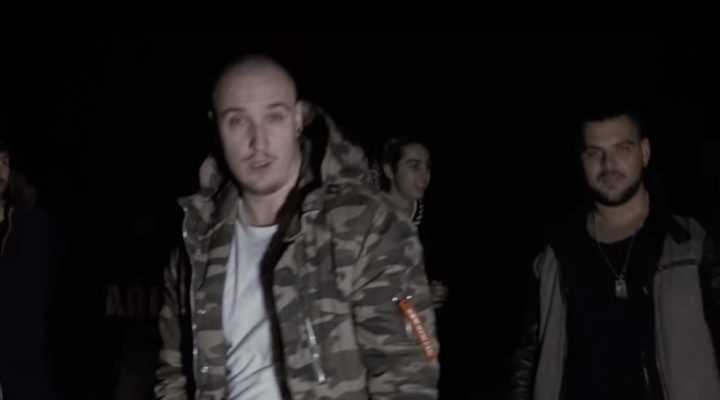 BOKI- Amfetamin feat. S.E.K.I