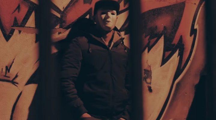 ENKLÁVA – Masky feat. GIPSY PRINC