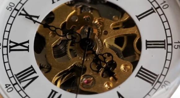 ARIS ft. KLAUDISS – Čas