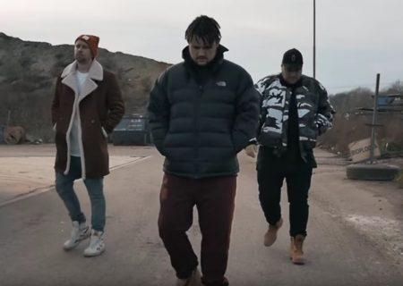 OTIS x GRIMASO – Špina feat. DELIK
