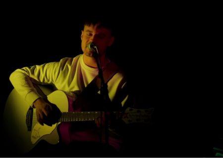 JOFRE & LOUPS – 92101 (LIVE Acoustic)