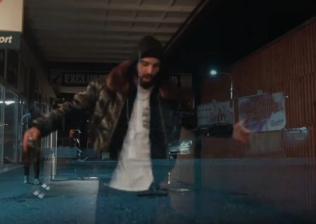 EЯRORIS – Nezastaviteľní feat. ZAIAN, DSK