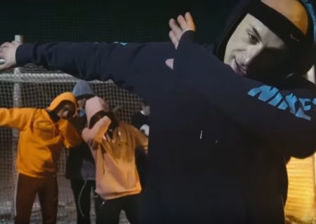 FRAYER – Streetfutbal