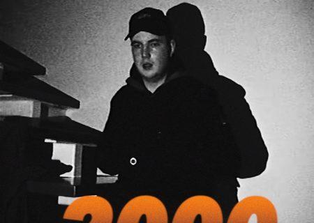 PETER ALT – 2000 feat. OSCAR夜夢, DUSAN VLK