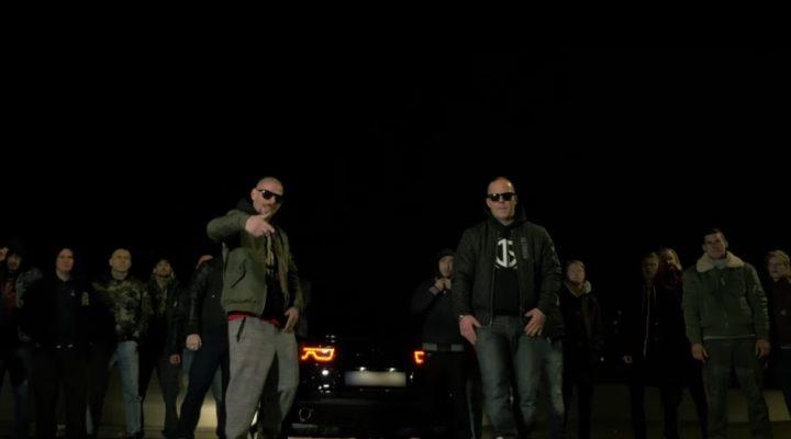 ORTODOX – V noci ft. PALERMO & DJ KEBAR