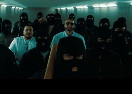 P.A.T. – Neprispôsobiví ft. RYTMUS
