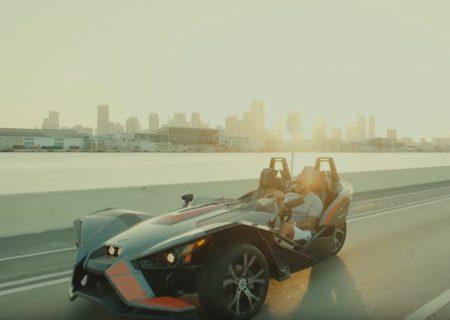 RYTMUS – USA Trip / Miami, Las Vegas, LA