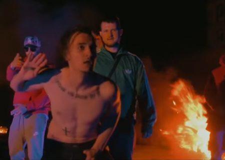 CHACHI x SAK10DENZ ft. OTIS – Zhoreť ten dav
