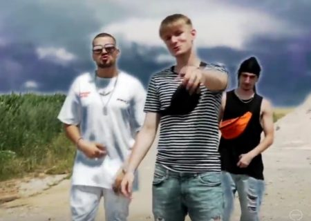 MADEINEASTERNEUROPE – Kelly family feat. SCOTTY J