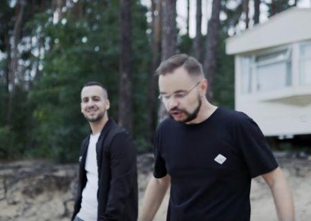 SOLID MOVE – Sloboda feat. STRAPO