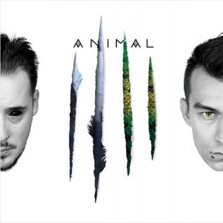 NERIEŠ – Animal EP