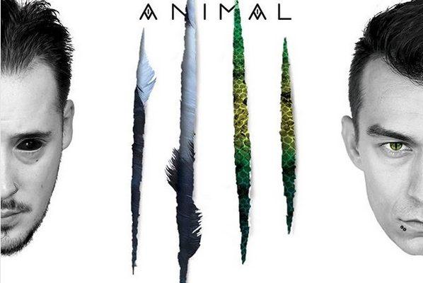 NERIEŠ – Animal EP