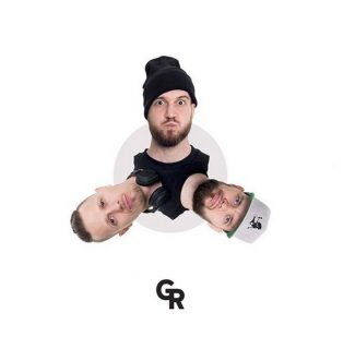 GR TEAM – RAP2017 LP