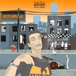 ROBIS – Hoodsheiqh