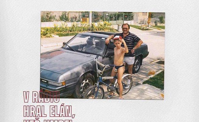 PIL C – V rádiu hral Elán, keď umrel Tupac