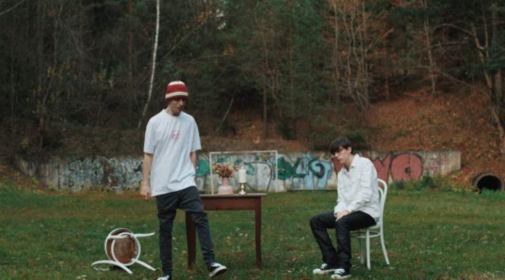 SAMEY – Nádej ft. SAUL