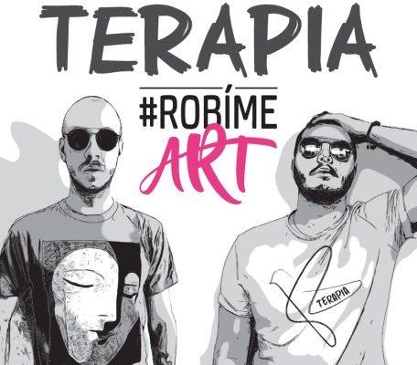 TERAPIA – RobimeArt