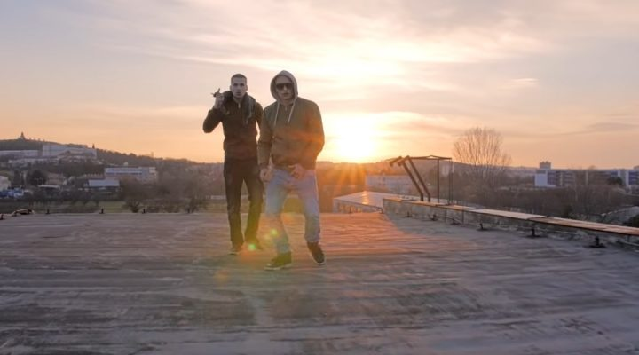 EKCELENT – Hajody feat. MC REALITA