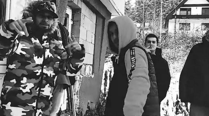 MILAN GGG ft BASTY&MURDA & TOXIK MC CHINO – Pozri sa mi do očí