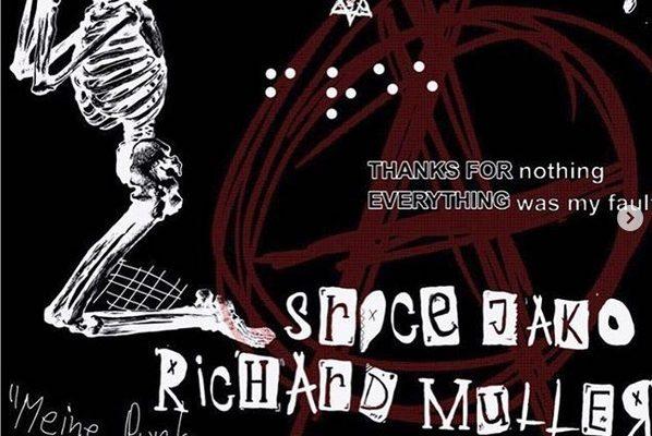 CADDYTHEKID – Srdce jako Richard Muller