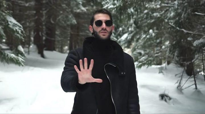 E N R O – Chanel n°5