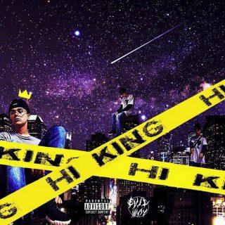 HYNKING – Hi king EP