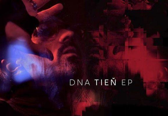 DNA – Tieň EP