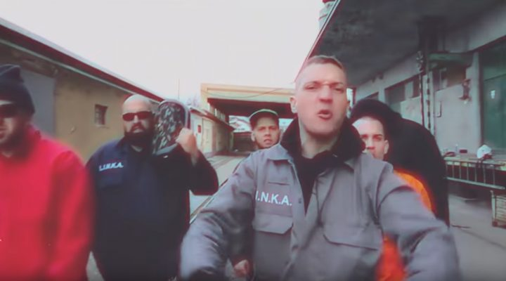 L.I.N.K.A. feat. MOLOCH VLAVO – Ulica