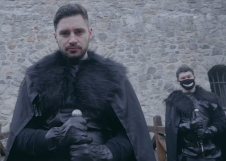ASIS x SAYS – Game of thrones