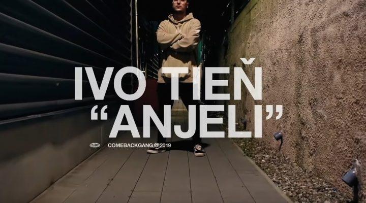 IVO TIEŇ – Anjeli