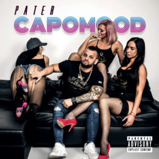 PATER – Capomood