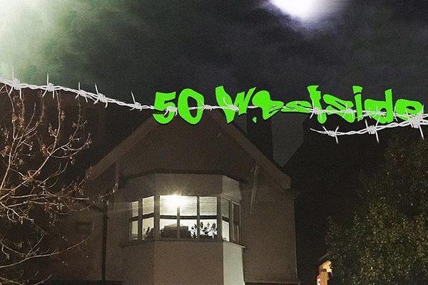 MARKO DAMIAN – 50 Westside EP