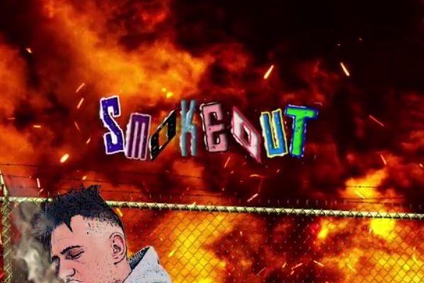 ROLLSOUT – Smokeout EP