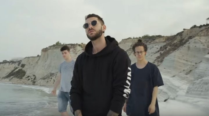 ENRO × ČAJKOVSKI × CHILL – Medusa versace