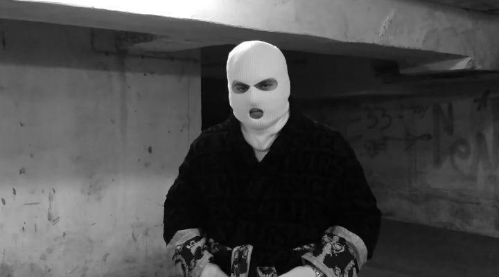 LOKO LOKO – Maskovaný
