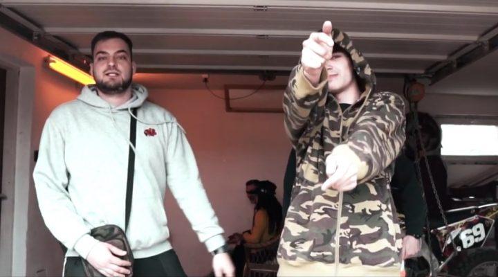 SIMON – 5 hviezd ft. DZARO