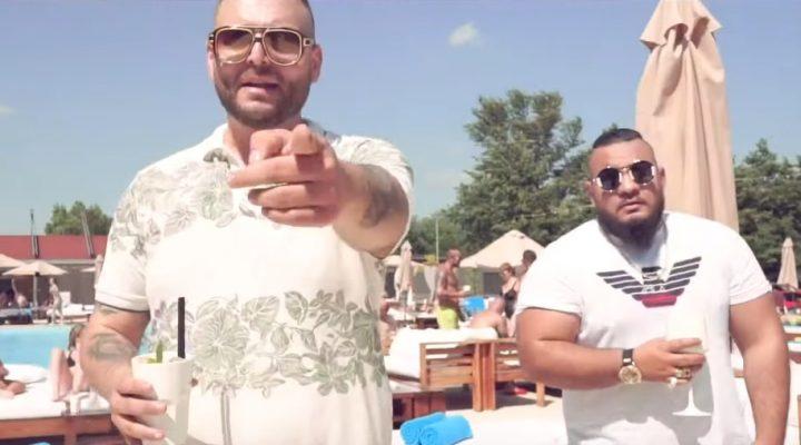 TOMÁŠ BOTLÓ feat. P.A.T – Pyramída