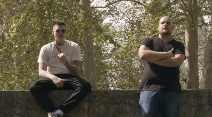 VLADIS ft. ELPE – Goodlife