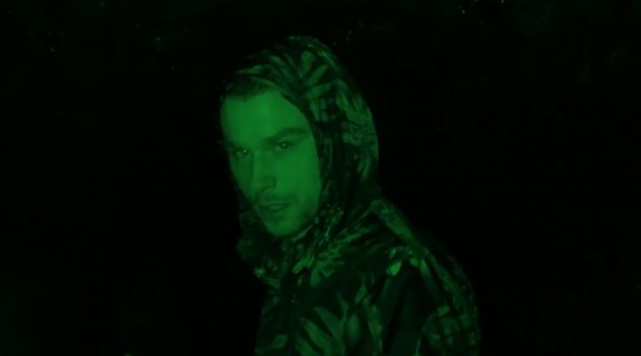 PINSCHER – Pád do tmy