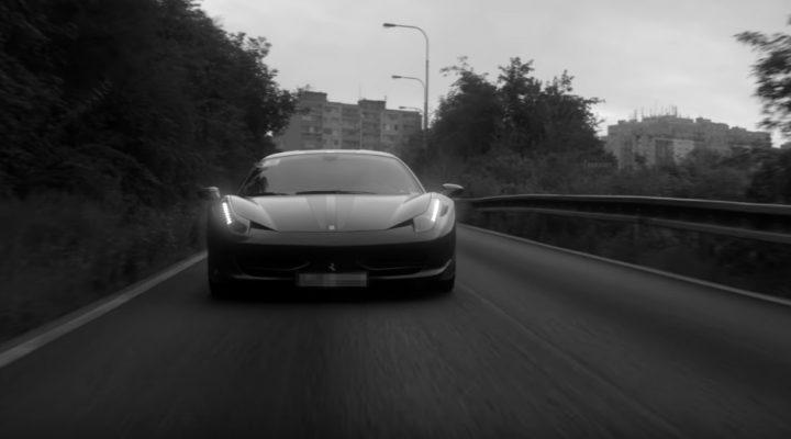 SAMEY – Ferrari mindset
