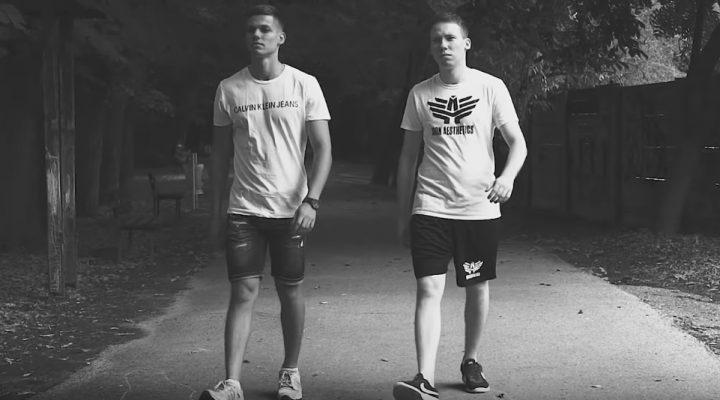 SETWO – Rieka feat. FANATIK