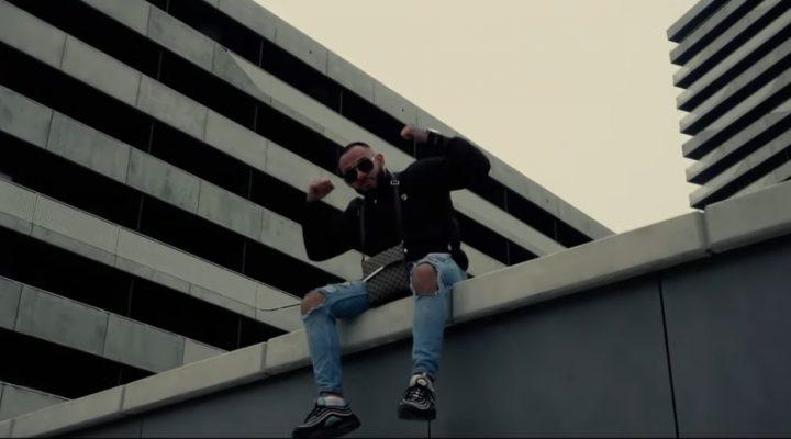 BROWNIO – Odísť preč feat. ROB ERTO SOKERES
