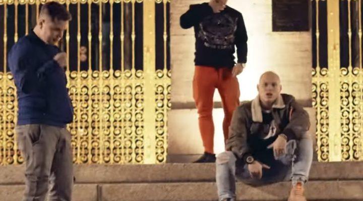 ADRIAN x SCHNEIDER – Celým hoodom feat. PATRON, ERIO