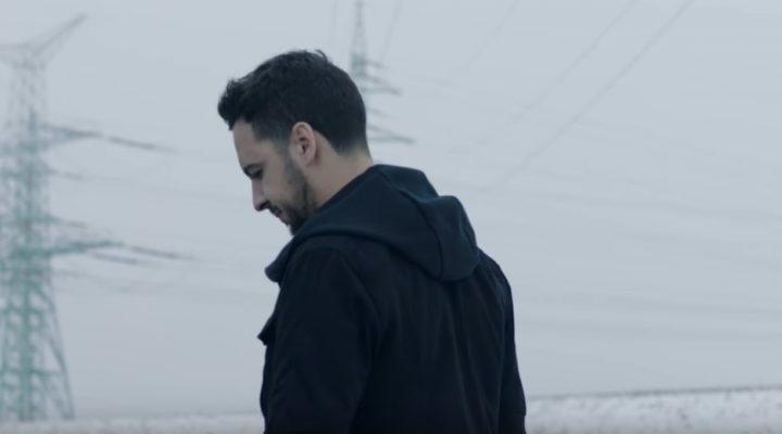 DJ WICH – Pevně na zemi feat. STRAPO, REST, ERYCAN