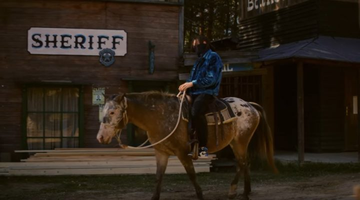 ZAYO – Cowboy ft. SAMEY