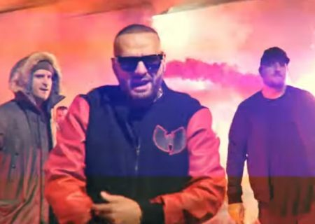 DJ WICH feat. RYTMUS, ELPE – Ryba vo vode